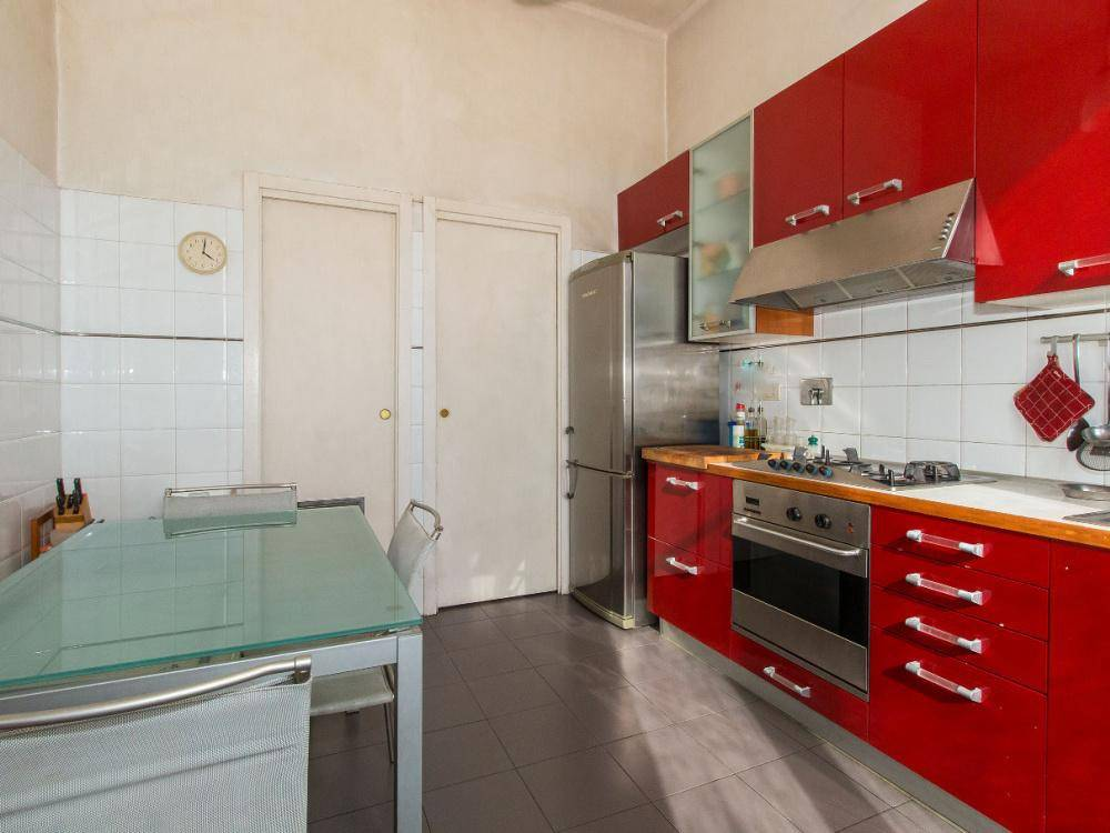 Foto 1 di Appartamento via Paolo Sacchi, Torino (zona Crocetta, San Secondo)