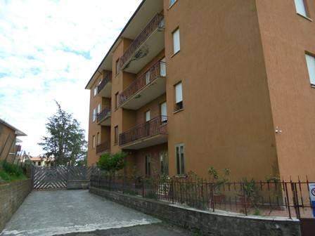 Appartamento in vendita a Pitigliano, 6 locali, prezzo € 140.000 | PortaleAgenzieImmobiliari.it