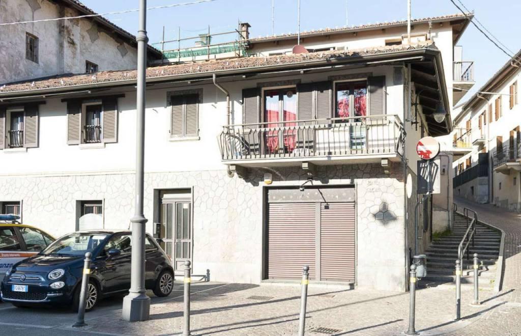 Appartamento in vendita a Pianezza, 2 locali, prezzo € 85.000   CambioCasa.it