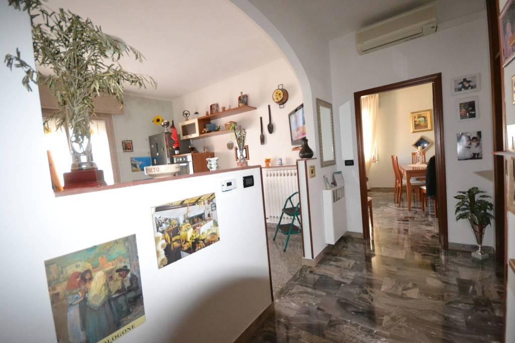 Appartamento in Vendita a San Giovanni In Persiceto Semicentro: 5 locali, 133 mq