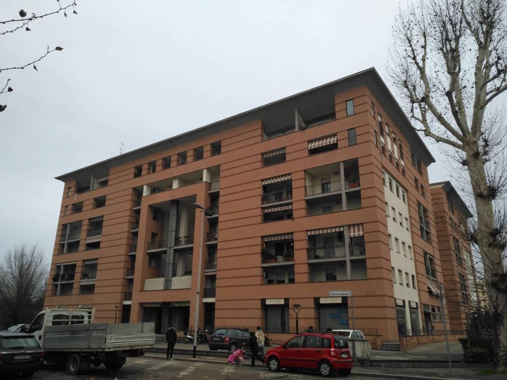 Appartamento in Vendita a Firenze Centro:  3 locali, 85 mq  - Foto 1