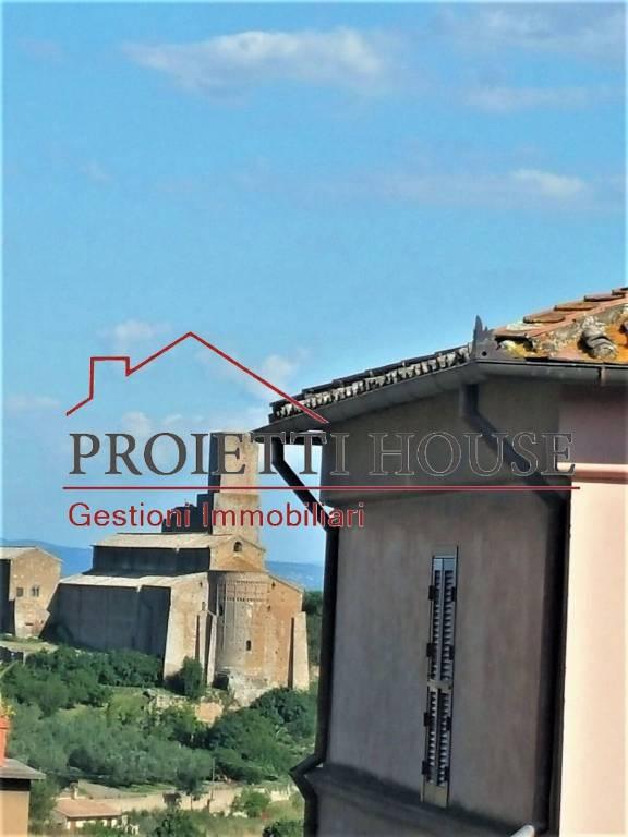 Foto 1 di Quadrilocale via della Torretta, Tuscania