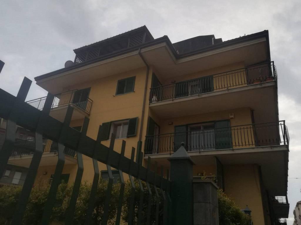Attico in Affitto a Catania Centro: 3 locali, 70 mq