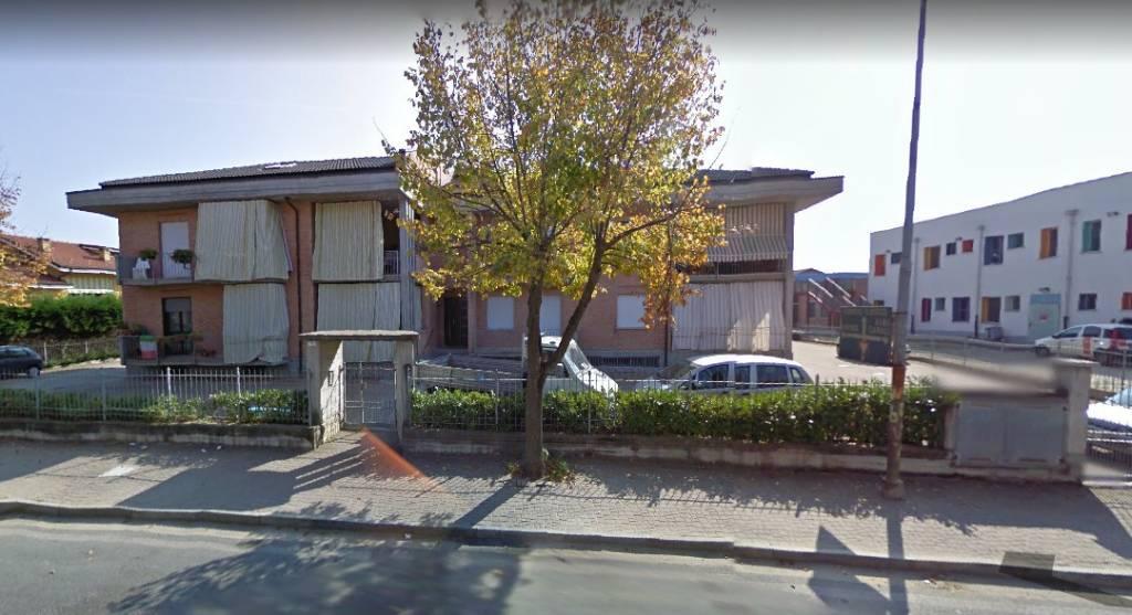 Appartamento in affitto a Montà, 4 locali, prezzo € 500 | CambioCasa.it
