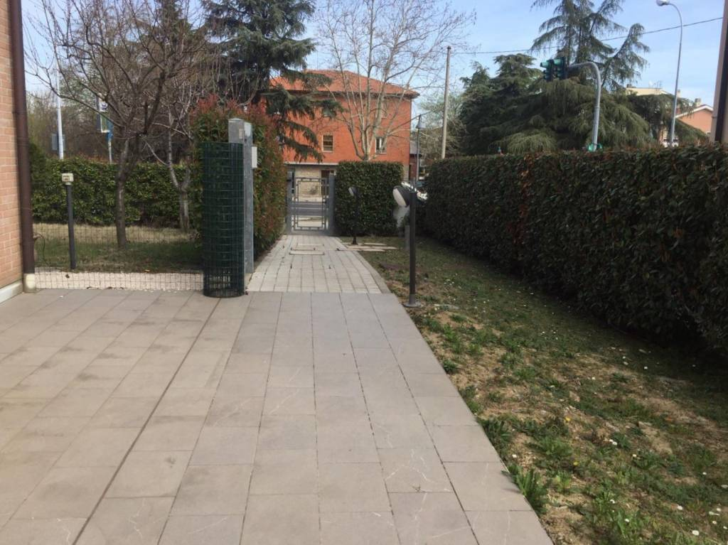 Foto 1 di Bilocale via Giuseppe Mazzini 2/3, Ozzano Dell'emilia