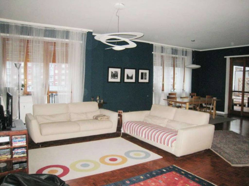 Foto 1 di Appartamento via Don Giovanni Grioli 14, Torino (zona Mirafiori)