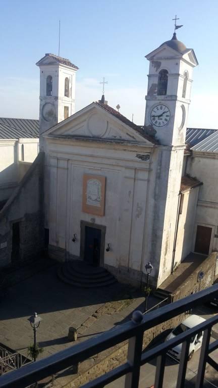 Trilocale in affitto ad Ariccia - Piazza della Repubblica