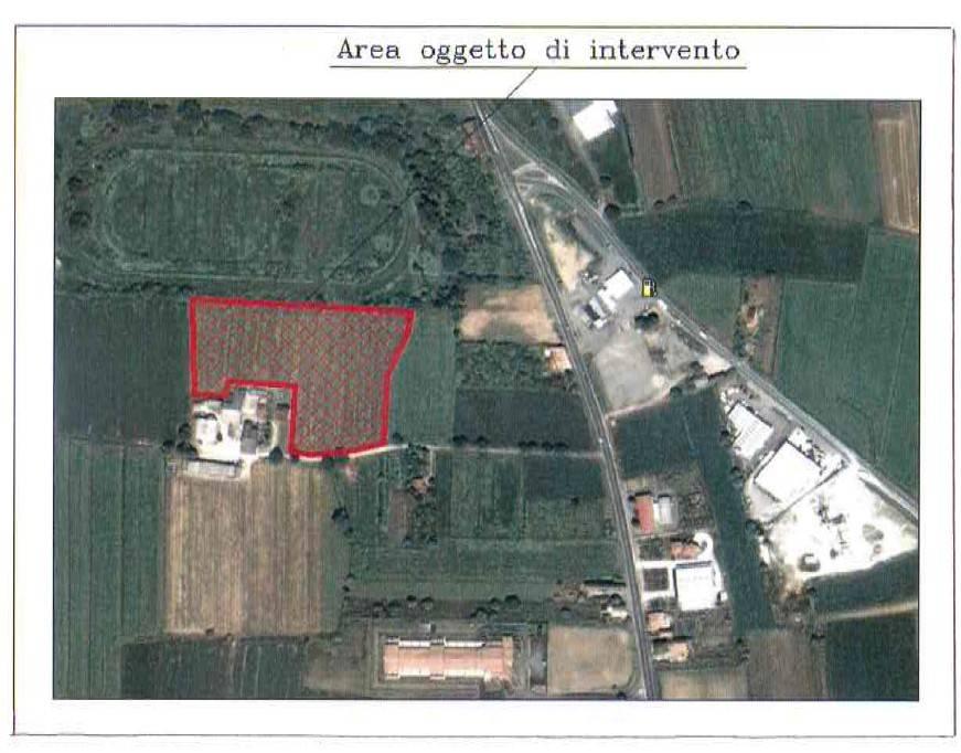 Terreno Edificabile Residenziale in vendita a Broni, 9999 locali, prezzo € 320.000 | CambioCasa.it