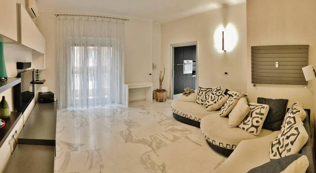 Appartamento in affitto Zona Nomentano - Bologna - via Giuseppe Gatteschi Roma