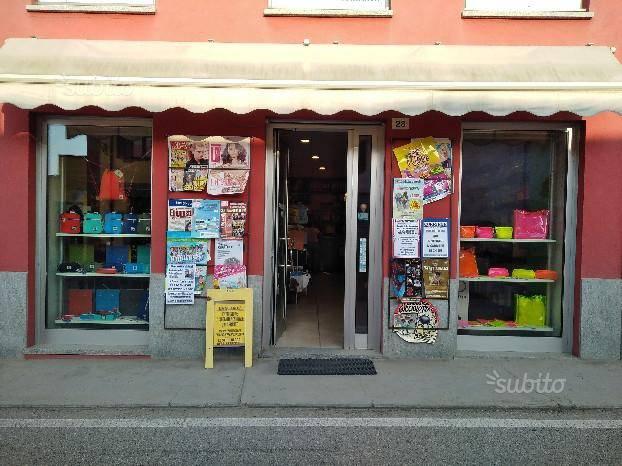 Attività / Licenza in vendita a Buttigliera d'Asti, 1 locali, prezzo € 80.000 | CambioCasa.it