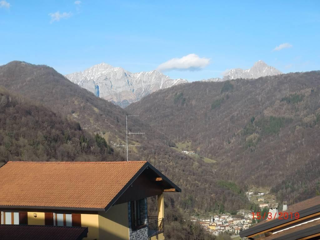 Appartamento in vendita a Sormano, 3 locali, prezzo € 68.000   PortaleAgenzieImmobiliari.it