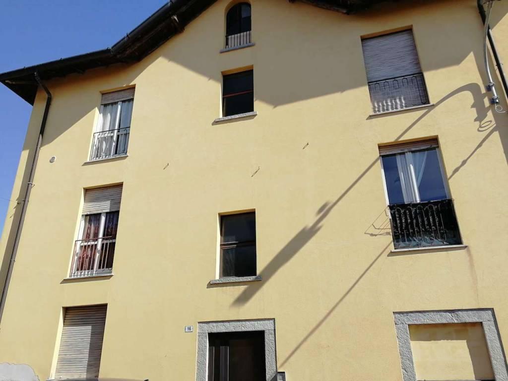 Appartamento in vendita a Beregazzo con Figliaro, 2 locali, prezzo € 35.000 | CambioCasa.it