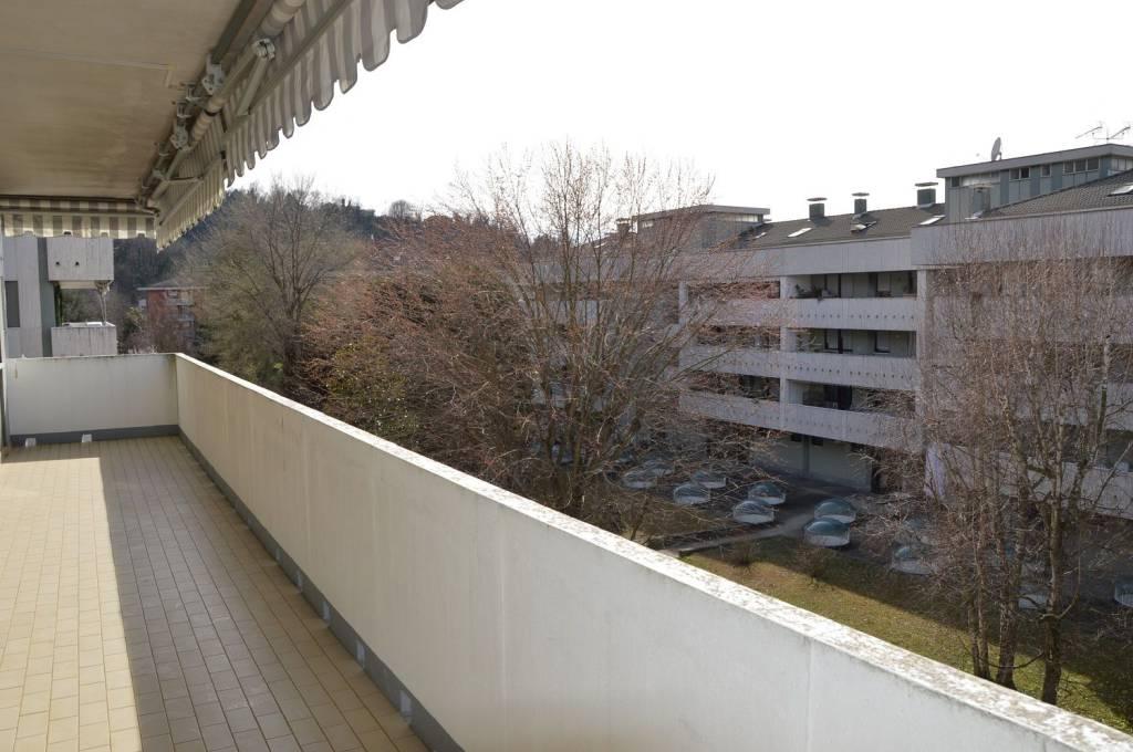 Appartamento in vendita via 25 Aprile 108 San Mauro Torinese