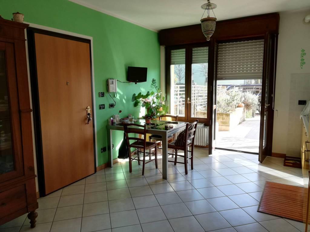 Appartamento in Vendita a Ravenna Centro: 3 locali, 87 mq