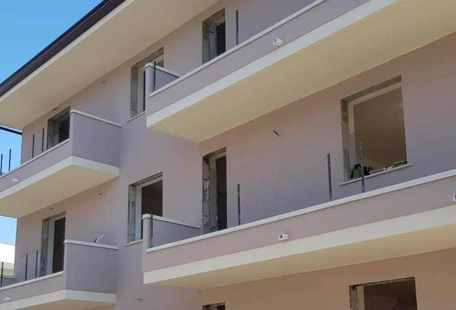Appartamento con rifiniture extralusso
