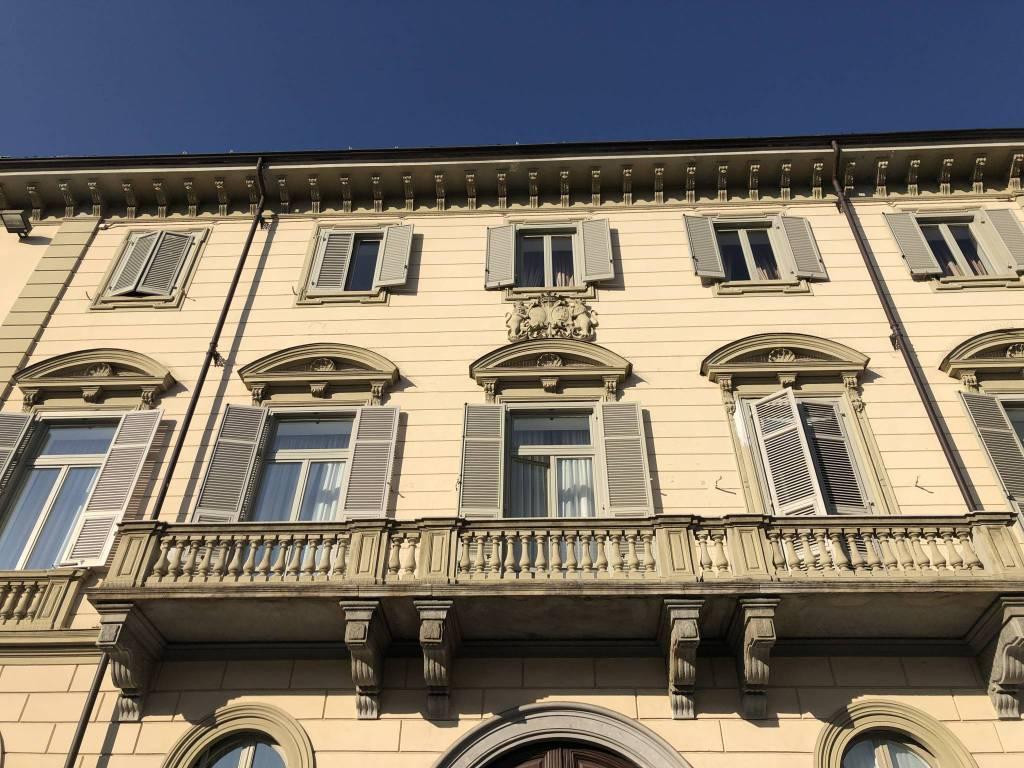 Foto 1 di Loft / Open space Torino