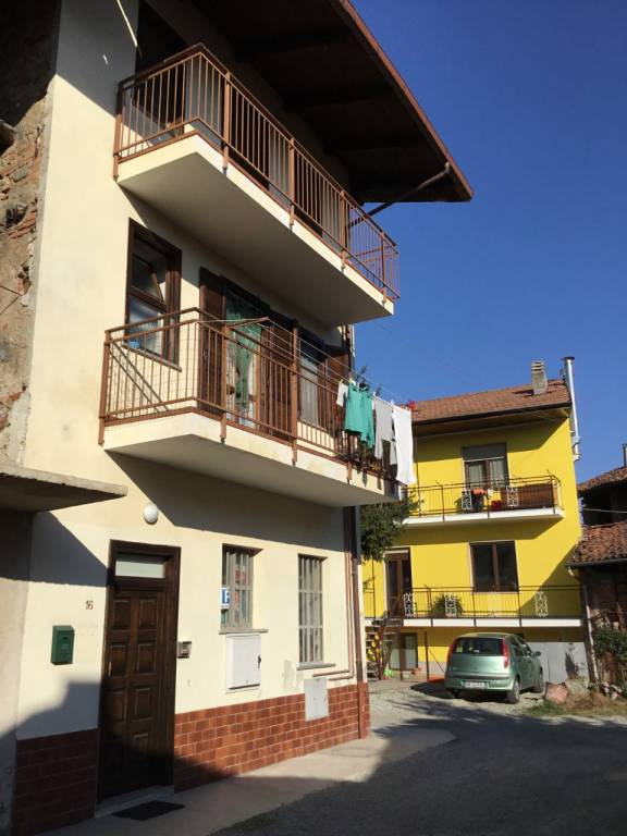Foto 1 di Trilocale Busano