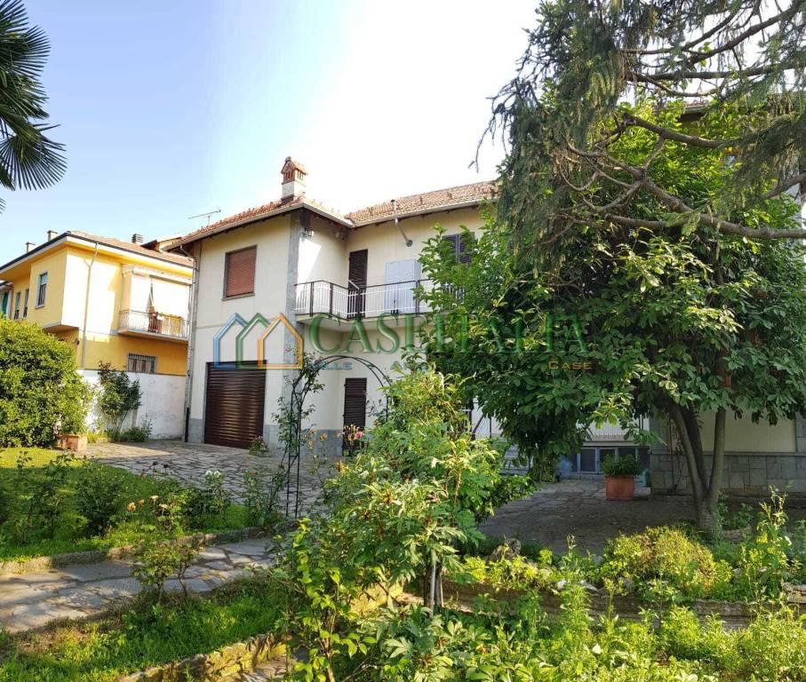Appartamento in vendita via Ulzio Rivoli