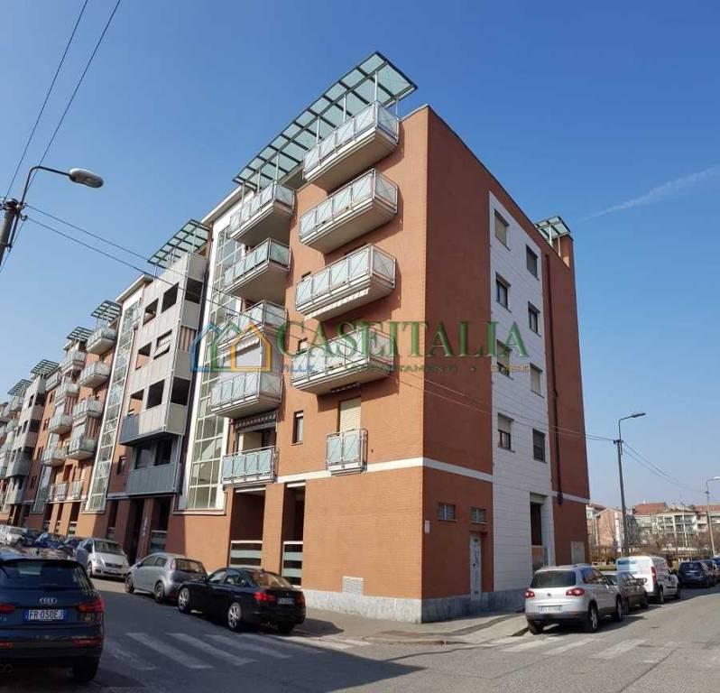Appartamento in vendita Zona Parella, Pozzo Strada - via Postumia Torino