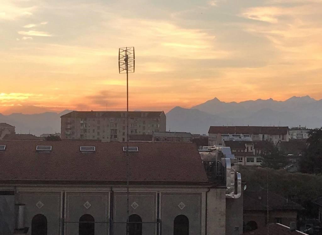 Appartamento in affitto Zona Cit Turin, San Donato, Campidoglio - via Digione 20 Torino