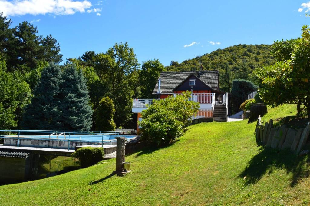 Foto 1 di Villa via Marmolada, Trana