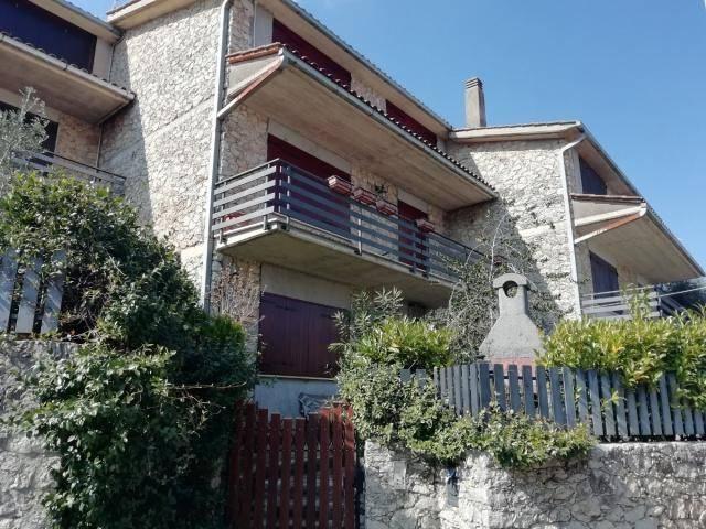 Appartamento in vendita a Anticoli Corrado, 3 locali, prezzo € 95.000 | CambioCasa.it