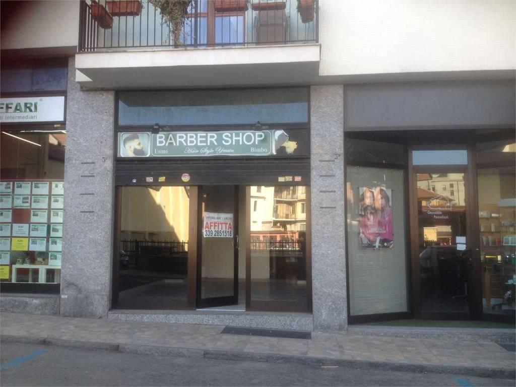 Negozio / Locale in affitto a Alba, 2 locali, prezzo € 450 | PortaleAgenzieImmobiliari.it