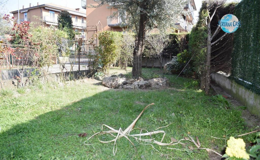 Appartamento in vendita a Villa di Serio, 4 locali, prezzo € 130.000 | PortaleAgenzieImmobiliari.it
