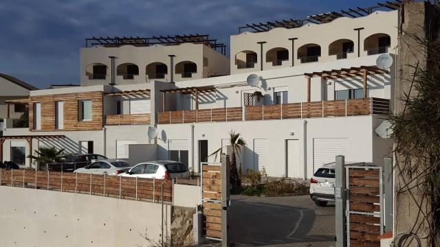 Villa trilocale in vendita a Zambrone (VV)