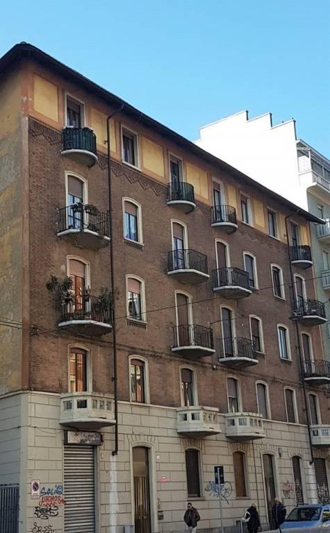 Appartamento in vendita Zona Cit Turin, San Donato, Campidoglio - via Michele Lessona, 5 Torino