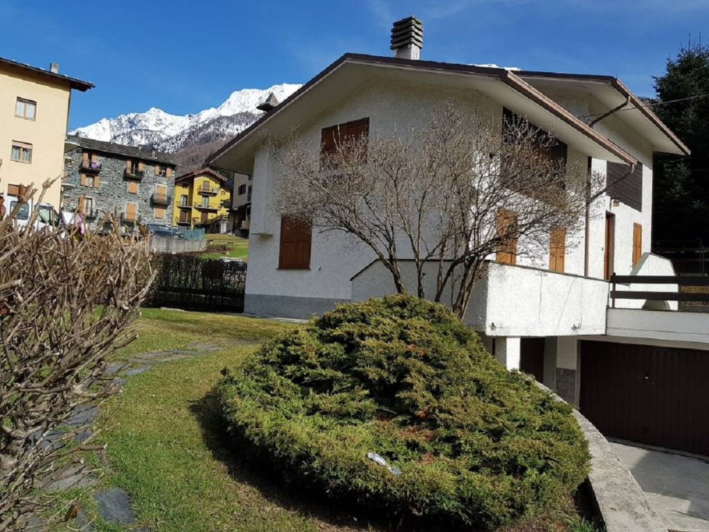 Villa in affitto a Caspoggio, 5 locali, Trattative riservate | PortaleAgenzieImmobiliari.it