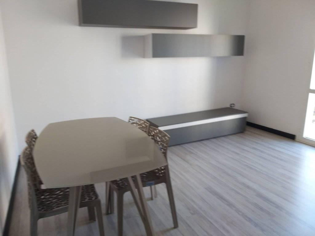 Appartamento in Affitto a Modena Centro: 3 locali, 60 mq