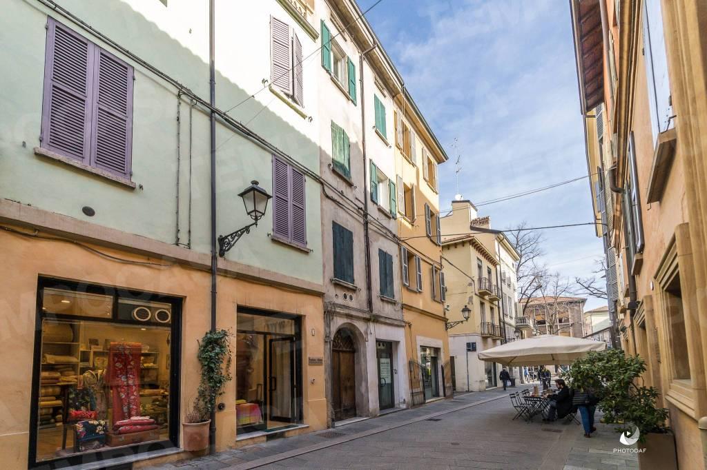 Appartamento in Vendita a Reggio Emilia: 2 locali, 73 mq