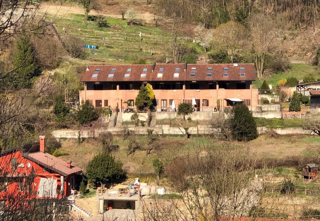 Villetta a Schiera in vendita strada Provinciale di Rivodora 53 Castiglione Torinese