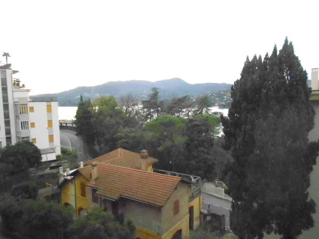 Foto 1 di Bilocale via Aurelia, Zoagli