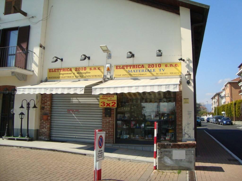 Attività / Licenza in vendita a Ciriè, 2 locali, prezzo € 59.000 | PortaleAgenzieImmobiliari.it