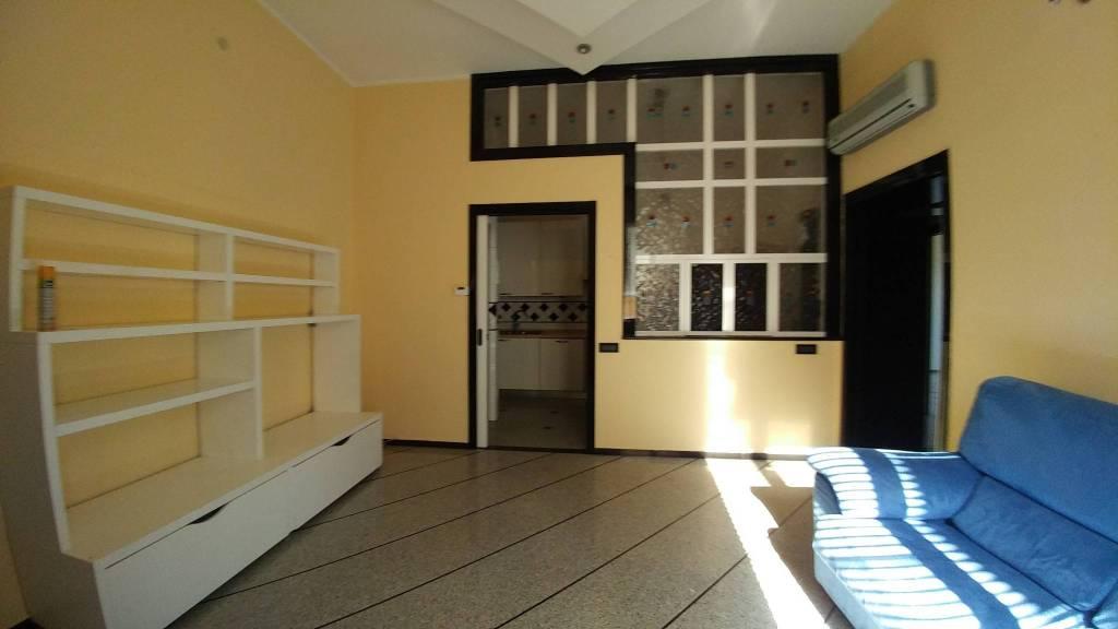 Appartamento in vendita a Castel Bolognese, 3 locali, prezzo € 115.000 | CambioCasa.it