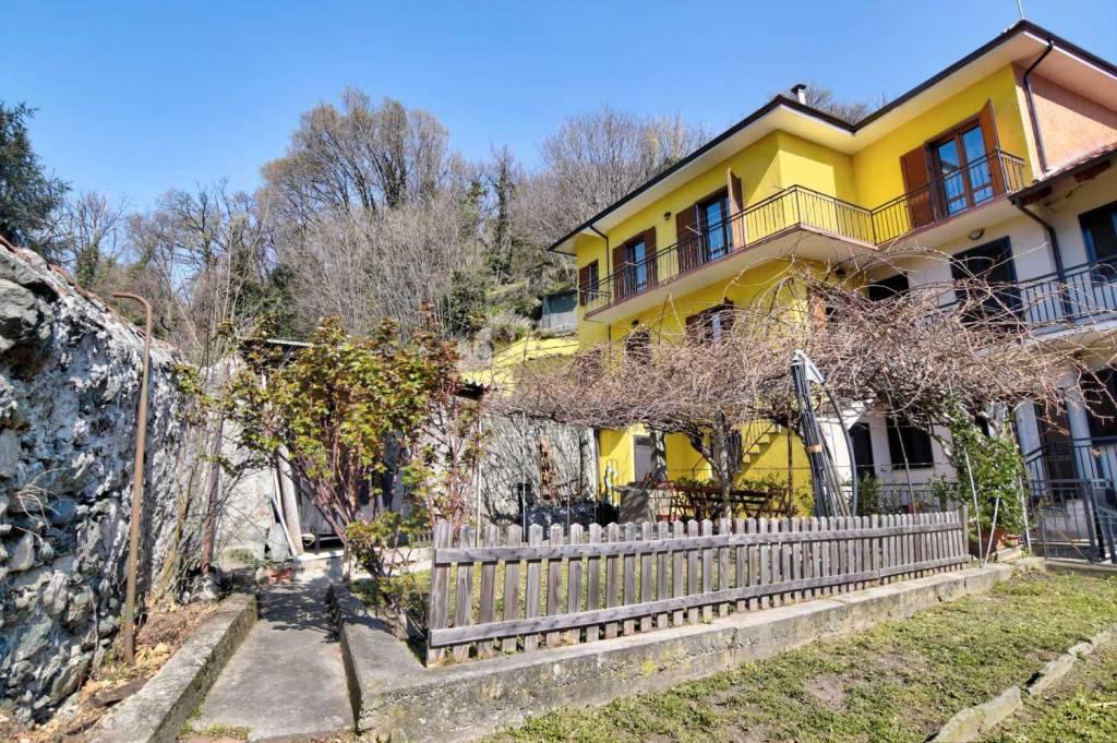 Foto 1 di Casa indipendente vicolo dei Fiori 1, Condove