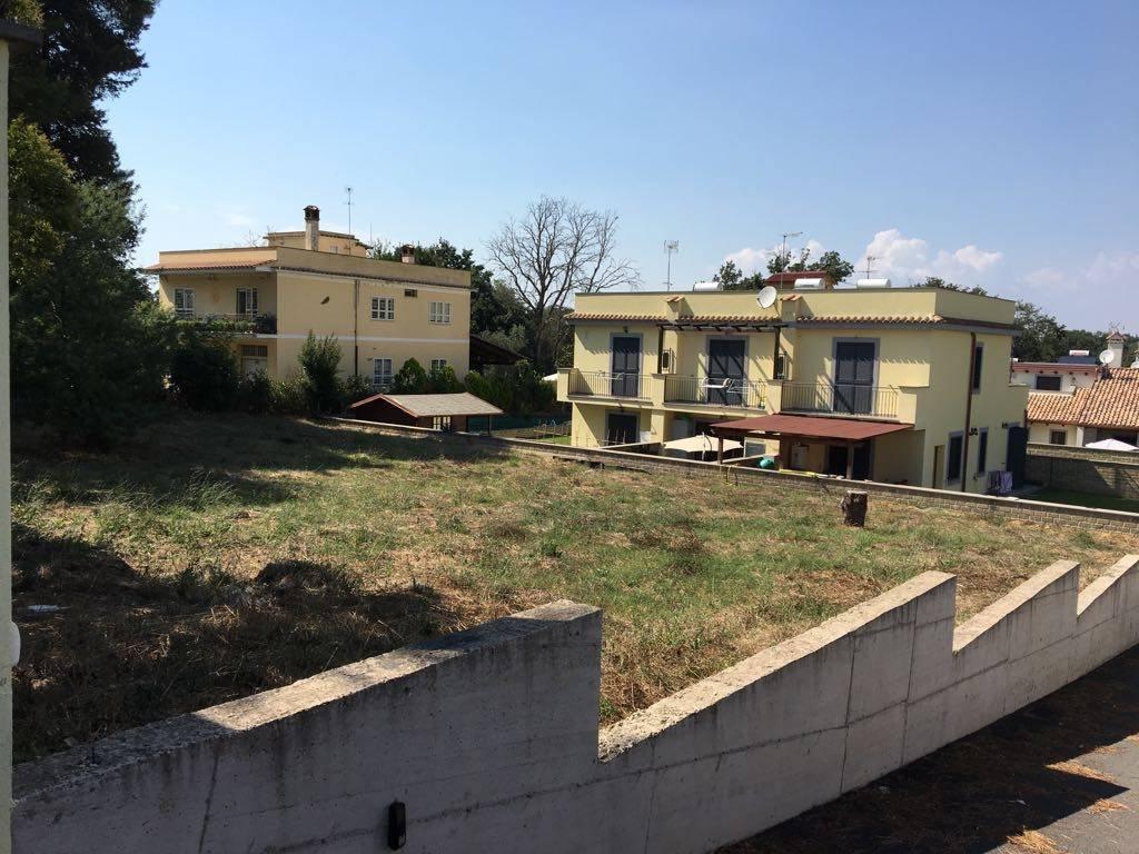 Terreno Edificabile Residenziale in vendita a Roma, 9999 locali, zona Zona: 41 . Castel di Guido - Casalotti - Valle Santa, prezzo € 130.000   CambioCasa.it