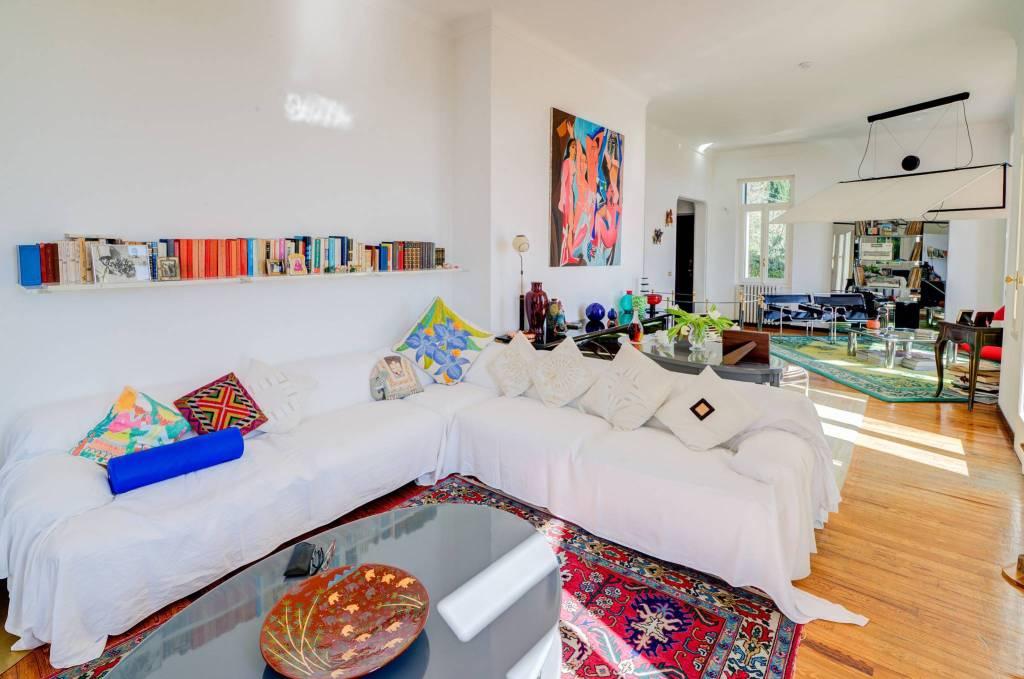 Villa in affitto a Bordighera, 10 locali, prezzo € 3.500 | PortaleAgenzieImmobiliari.it