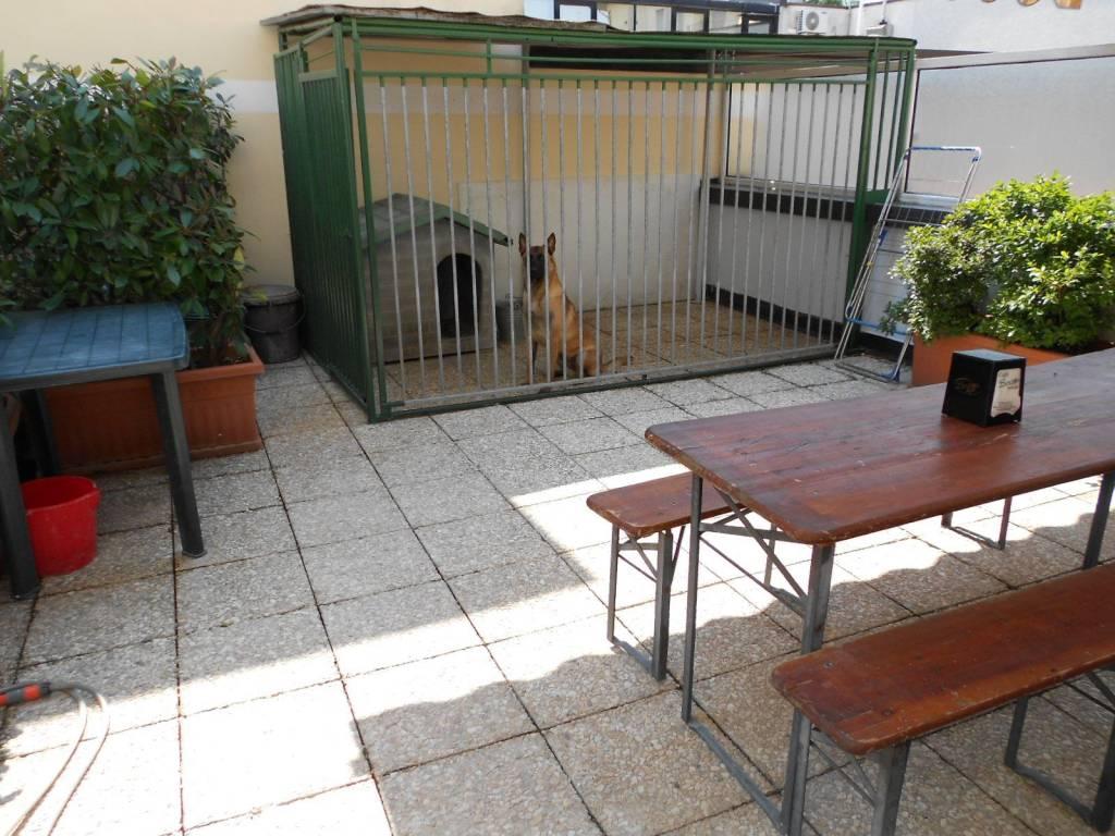 Appartamento in vendita a Canegrate, 2 locali, prezzo € 125.000 | PortaleAgenzieImmobiliari.it