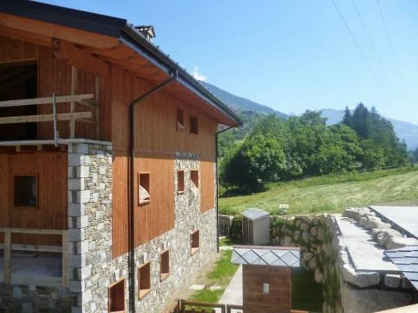 Appartamento in vendita a Ponte di Legno, 3 locali, prezzo € 139.000 | PortaleAgenzieImmobiliari.it