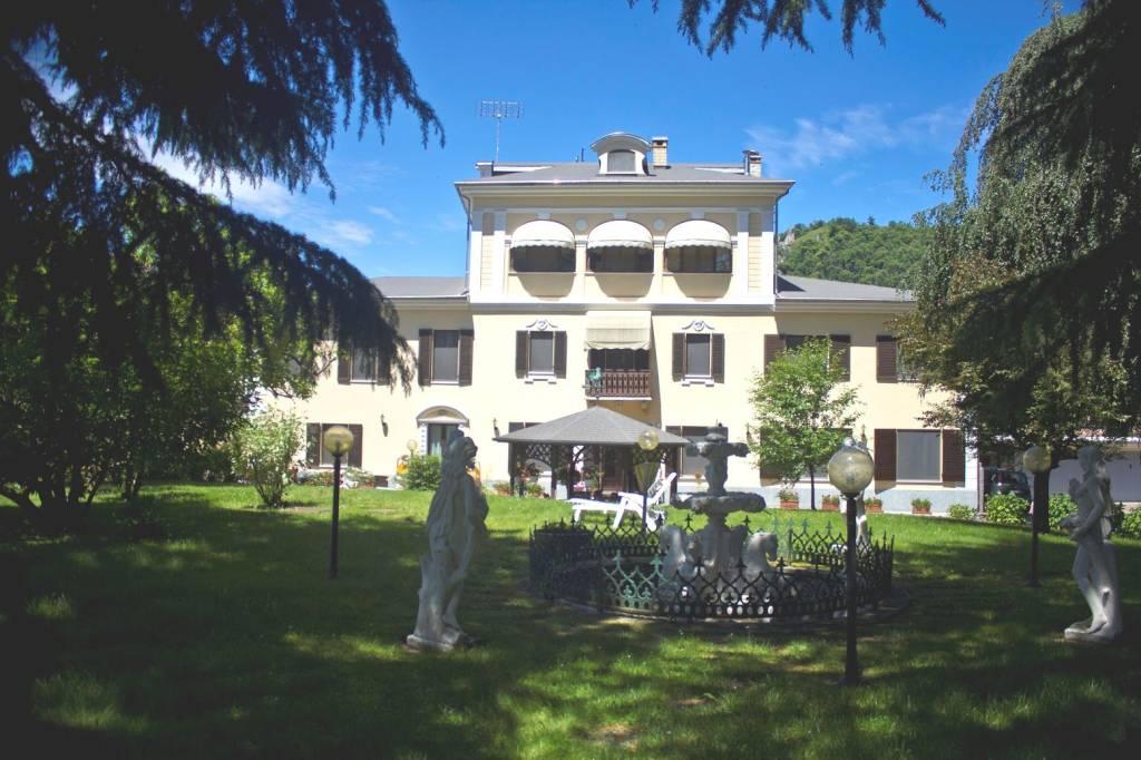 Foto 1 di Villa via Fratelli Bottero 8, Chiusa Di Pesio