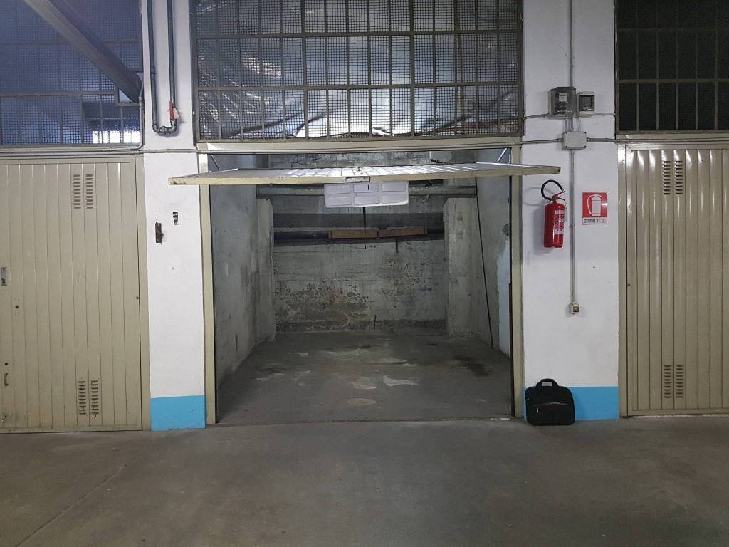 Box/Garage in affitto via Natale Palli 5 Moncalieri