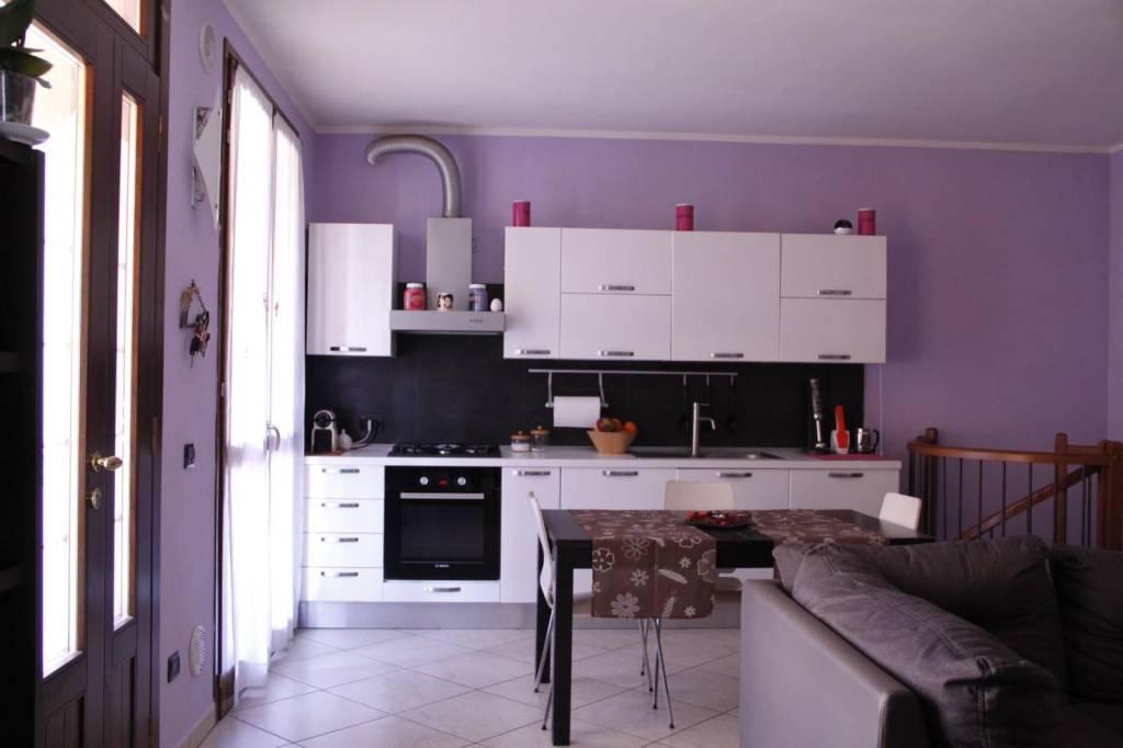 Appartamento in Vendita a Gatteo: 3 locali, 108 mq