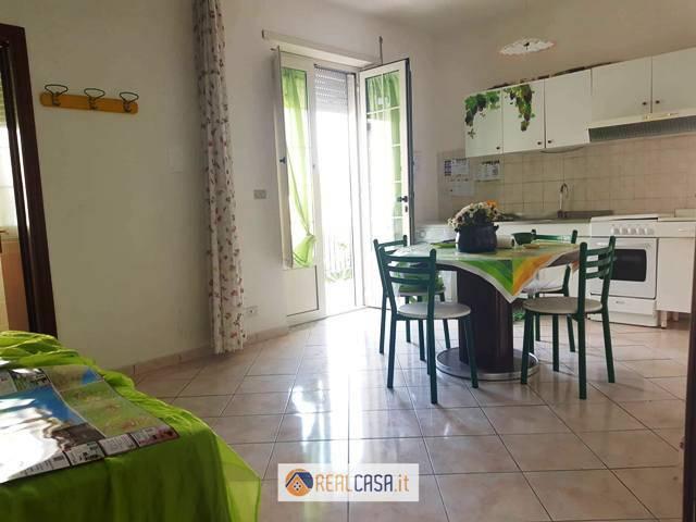 Appartamento in buone condizioni in vendita Rif. 6433085