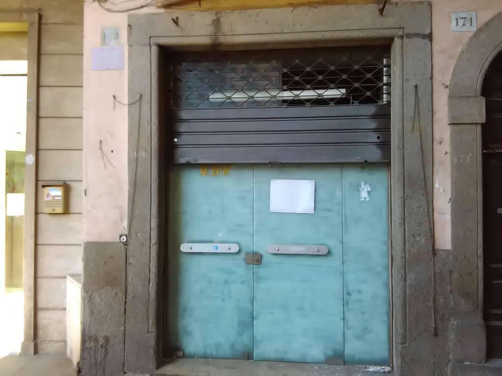 Negozio / Locale in vendita a Vetralla, 9999 locali, prezzo € 35.000   CambioCasa.it