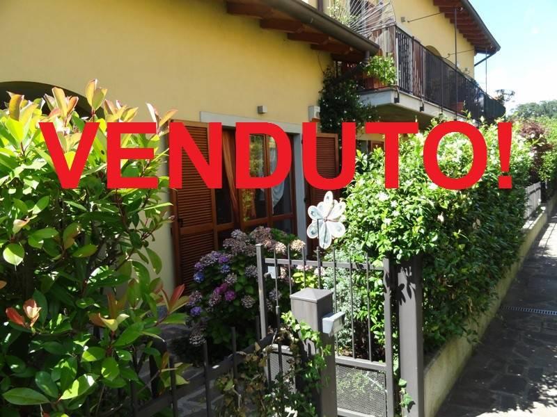 Villetta a schiera in buone condizioni in vendita Rif. 9244001