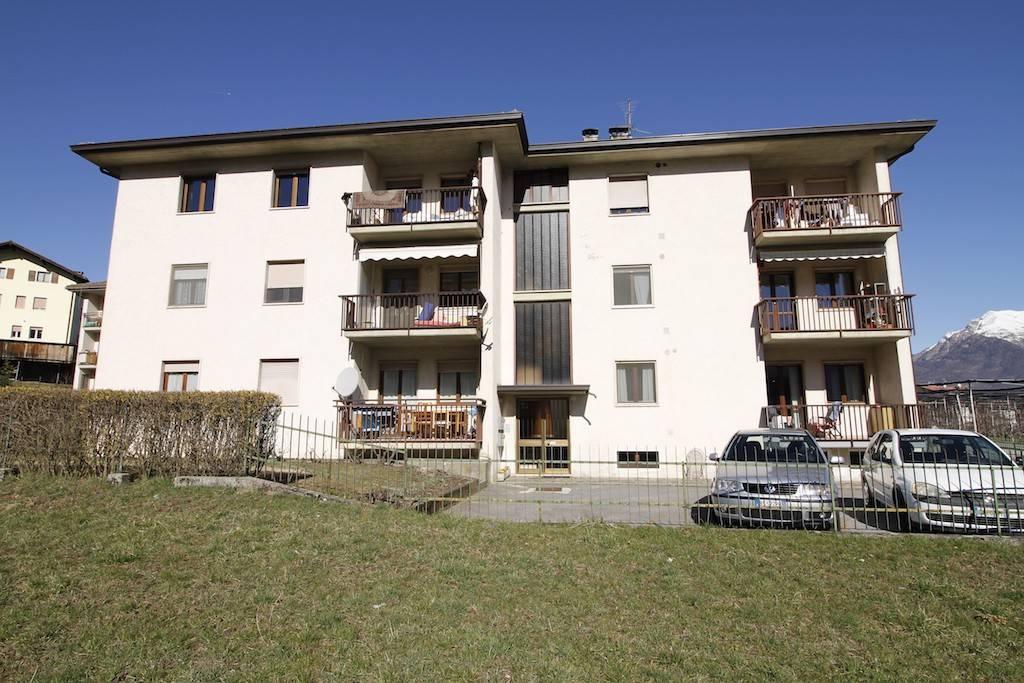 Appartamento in Vendita a Fiave' Periferia: 4 locali, 127 mq