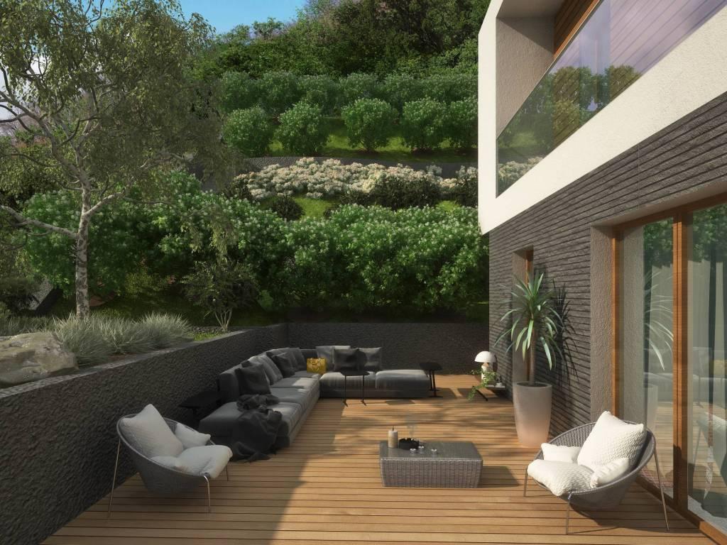 Appartamento in vendita a Nembro, 3 locali, prezzo € 255.000   PortaleAgenzieImmobiliari.it